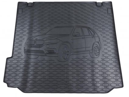 43647 vana do kufru bmw x5 f15 2013 2018 gumova