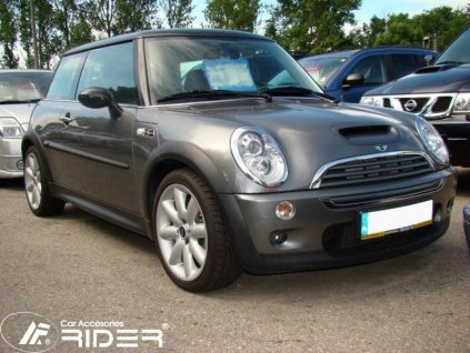 445 bocni listy dveri mini moris one 2006 2014