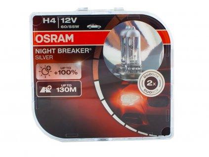 nightbreaker silver h4