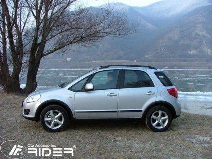 516 bocni listy dveri suzuki sx4 2006 2013 hatchback