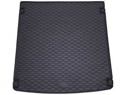 Vana do kufru Audi Q8 2018-2019 • gumová