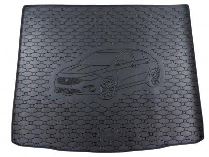 54054 1 vana do kufru fiat tipo 2016 2020 hatchback plnohodnotna rezerva gumova