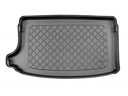 Vana do kufru VW T-Cross 2019-2020 horní kufr • protiskluzová