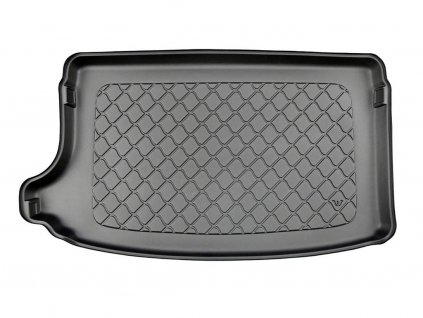 Vana do kufru VW T-Cross 2019- horní kufr • protiskluzová