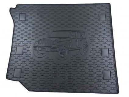 62381 3 vana do kufru jeep wrangler iv 2019 2020 gumova