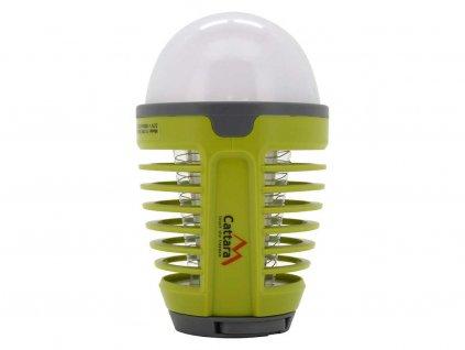 Elektrický lapač hmyzu PEAR • nabíjecí