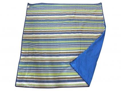 Pikniková deka SPRING • 150 x 150 cm