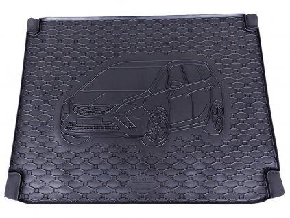 Vana do kufru Opel Zafira C Tourer 2012-2019 • gumová