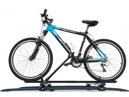 Střešní nosič kol Cyklo Pro - černý
