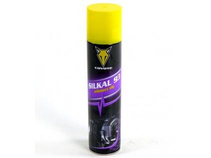 Univerzální olej Coyote Silkal 93 - 300ml