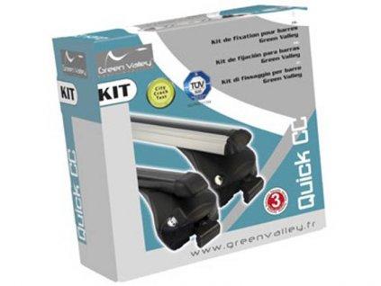 Montážní kit Trek Quick CC 651
