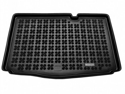 Vana do kufru Ford B-Max 2012-2017 dolní poloha • gumová • zvýšený okraj