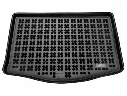 Vana do kufru Ford C-Max II 2010-2019 dojezdové kolo • gumová • zvýšený okraj