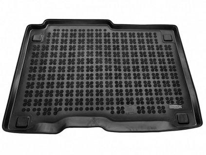 Vana do kufru Ford Tourneo Connect II. 5míst. 2013-2021 • gumová • zvýšený okraj