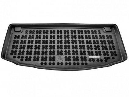 Vana do kufru Kia Picanto II 2011-2017 • gumová • zvýšený okraj