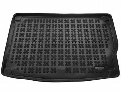 Vana do kufru Kia Niro 2016-2021 Hybrid • gumová • zvýšený okraj