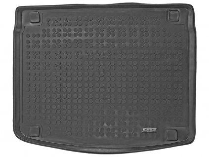 Vana do kufru Kia XCeed 2019-2021 horní poloha • gumová • zvýšený okraj
