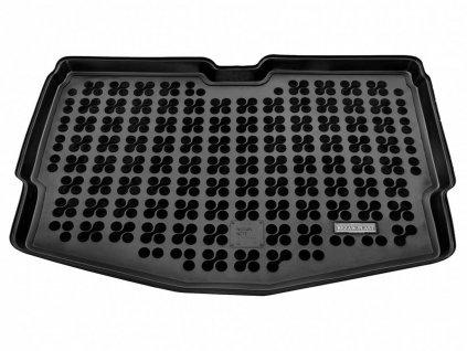 Vana do kufru Nissan Note  E12 2013-2020 dolní poloha • gumová • zvýšený okraj