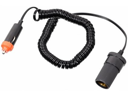 Prodlužovací kabel 12/24V • 7,5A • délka 3m