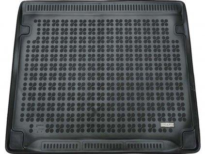 Vana do kufru Toyota ProAce City L1 2020-2021 5míst. • gumová • zvýšený okraj