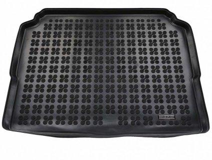 Vana do kufru Peugeot 3008 II 2017-2021 dolní poloha • gumová • zvýšený okraj