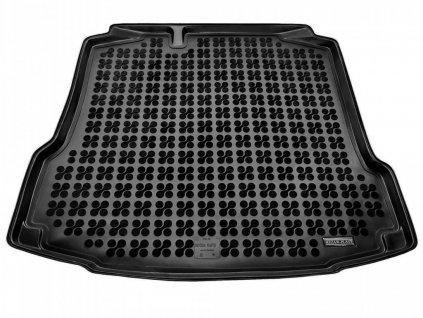 Vana do kufru Seat Toledo IV 2012-2019 • gumová • zvýšený okraj