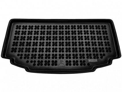 Vana do kufru Suzuki Alto 2009-2014 • gumová • zvýšený okraj