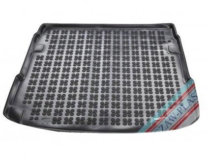 Vana do kufru Audi E-tron 2019-2021 • gumová • zvýšený okraj