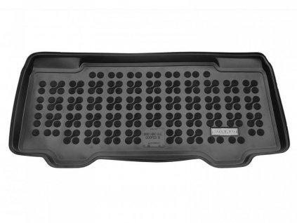 Vana do kufru Mini One F56 2014-2021 3dvéř. dolní poloha • gumová • zvýšený okraj