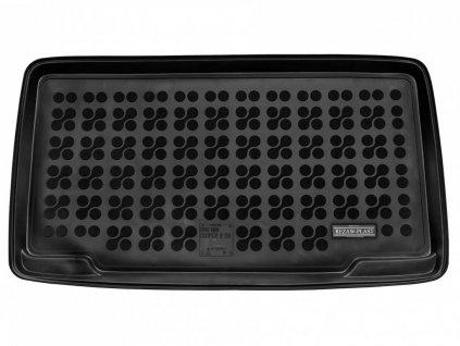 Vana do kufru Mini One F55 2014-2021 5dvéř. dolní poloha • gumová • zvýšený okraj