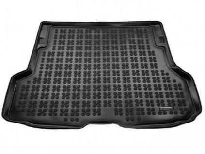 Vana do kufru BMW 4 F36 2013-2020 Kupé • gumová • zvýšený okraj