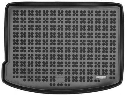 Vana do kufru Mini Countryman F60 2017-2021 horní poloha • gumová • zvýšený okraj
