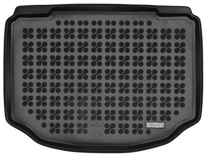 Vana do kufru Mini Countryman F60 2017-2021 dolní poloha • gumová • zvýšený okraj