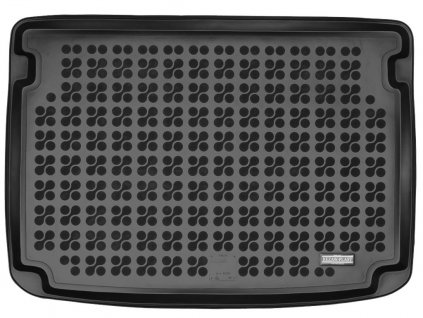 Vana do kufru Mini Clubman F54 2015-2021 horní poloha • gumová • zvýšený okraj