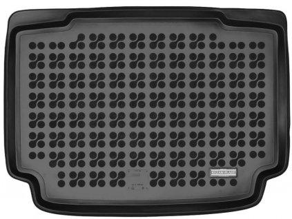 Vana do kufru Mini Clubman F54 2015-2021 Dolní poloha • gumová • zvýšený okraj