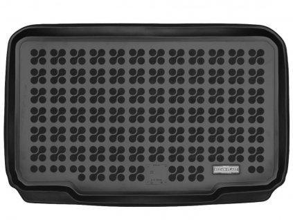 Vana do kufru BMW X2 F39 2018-2021 dolní poloha • gumová • zvýšený okraj