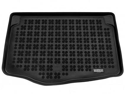 Vana do kufru Mazda 2 2014-2021 Hatchback • gumová • zvýšený okraj