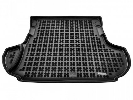Vana do kufru Citroen C-Crosser 2007-2012 • gumová • zvýšený okraj