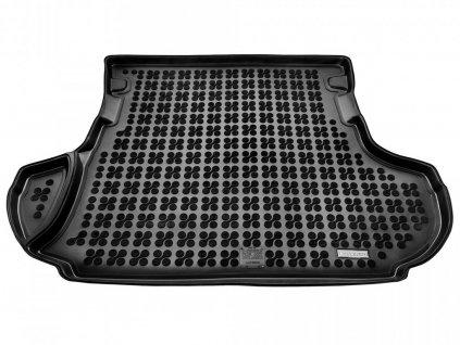 Vana do kufru Peugeot 4007 2007-2012 • gumová • zvýšený okraj