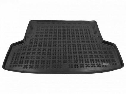 Vana do kufru Subaru WRX STI 2014- 2021 • gumová • zvýšený okraj