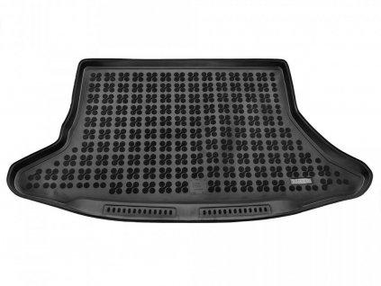 Vana do kufru Lexus CT 200H 2011-2021 • gumová • zvýšený okraj