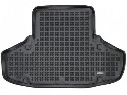 Vana do kufru Lexus GS 2005-2012 • gumová • zvýšený okraj