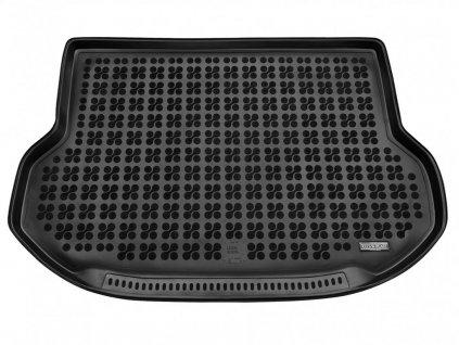 Vana do kufru Lexus NX300h 2014-2021 • gumová • zvýšený okraj