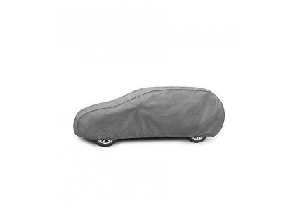 Plachta na auto VW Golf Sportsvan 2014-2019 • voděodolná • membrána