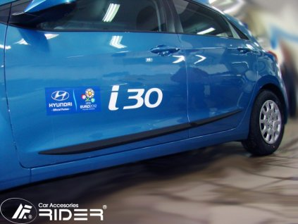 7457 bocni listy dveri hyundai i30 ii hatchback 2012 2017