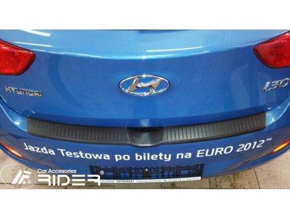 7483 kryt prahu patych dveri hyundai i30 2012 2017 hatchback tvrzeny plast