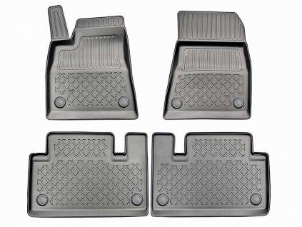 603860 0 Guardliner Foot Liners full set (FS)