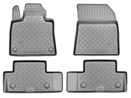603510 0 Guardliner Foot Liners full set (FS)