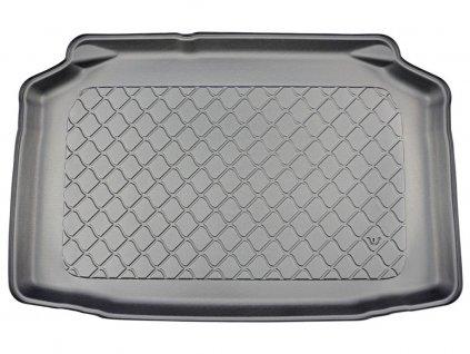 Vana do kufru Audi A1 II 2019-2021 dolní poloha • protiskluzová