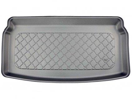 Vana do kufru Audi A1 II 2019-2021 nižší dolní poloha • protiskluzová